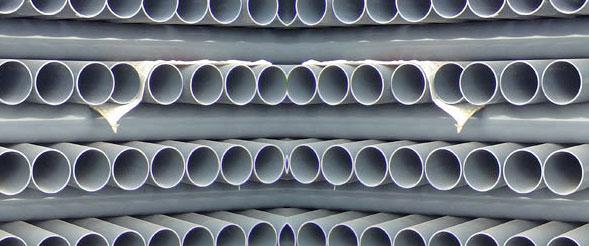 uPVC-pipes