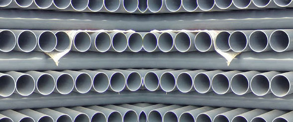 uPVC-pipes