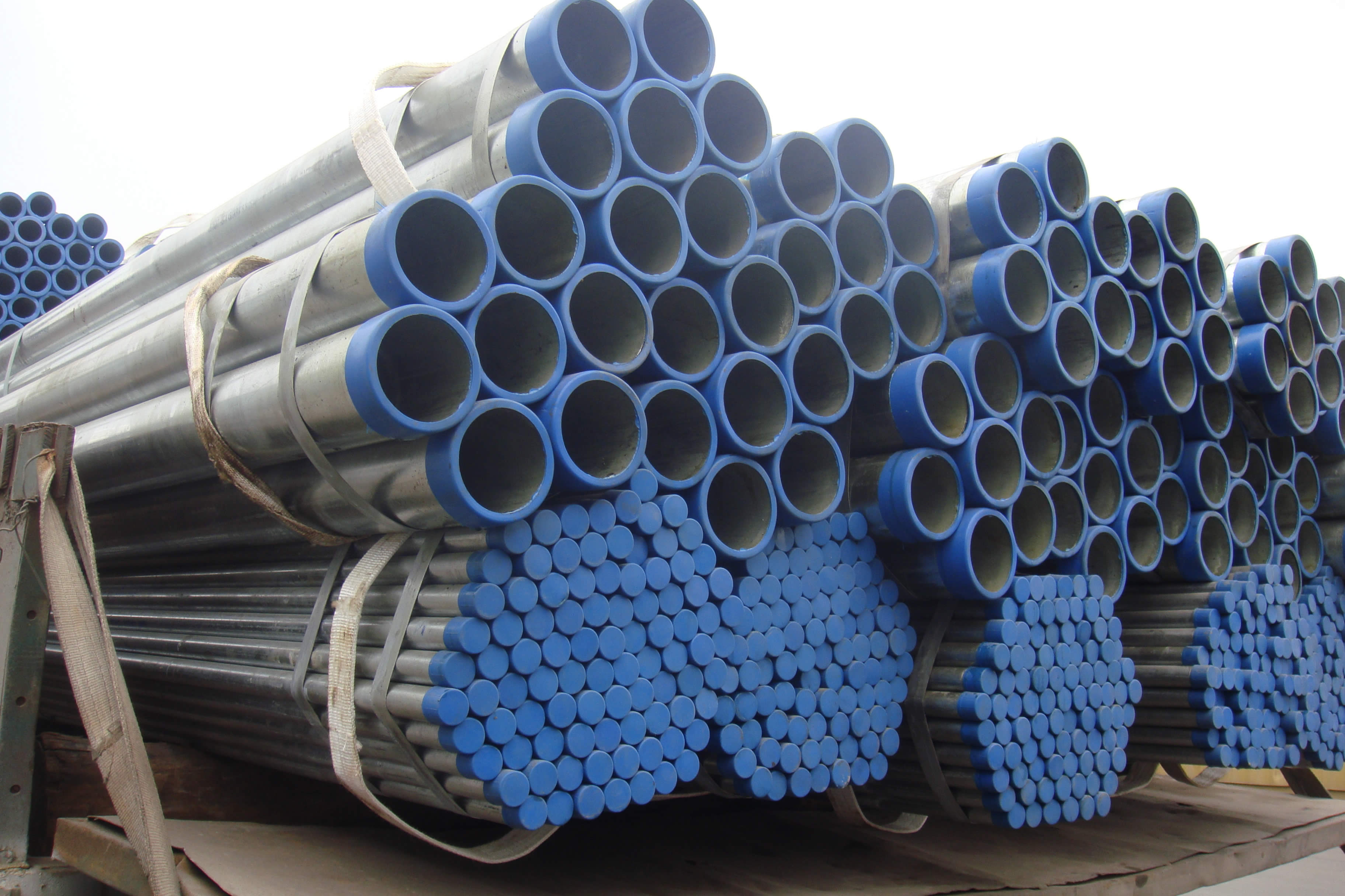 Prevent electricity related fires with right fittings for Best pipes for plumbing