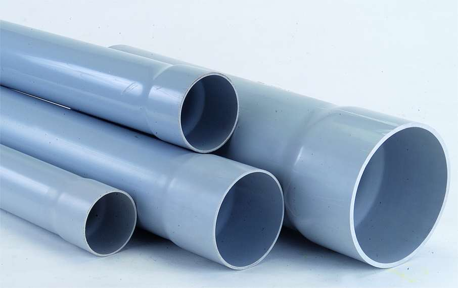 a new era in water distribution pvc pipes